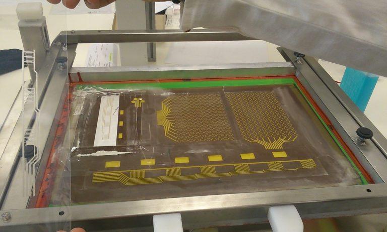 Uhlíková hmotnostná spektrometria