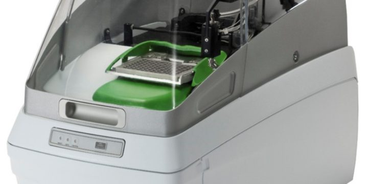 DSC kalorimeter DSC 8500