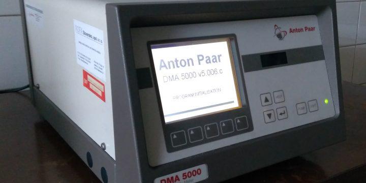 Anton Paar – DMA