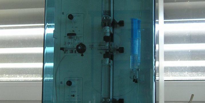 Elektroforetický analyzátor EA 102