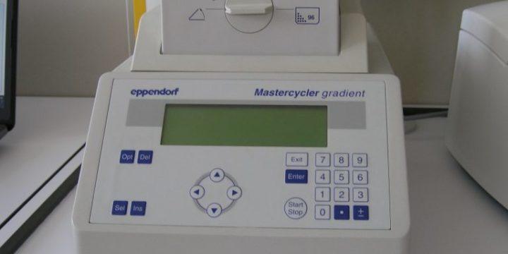 Eppendorf Mastercykler