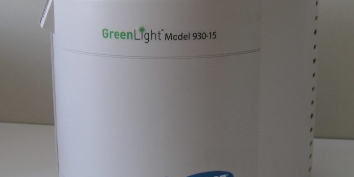 GreenLight Model 930-15