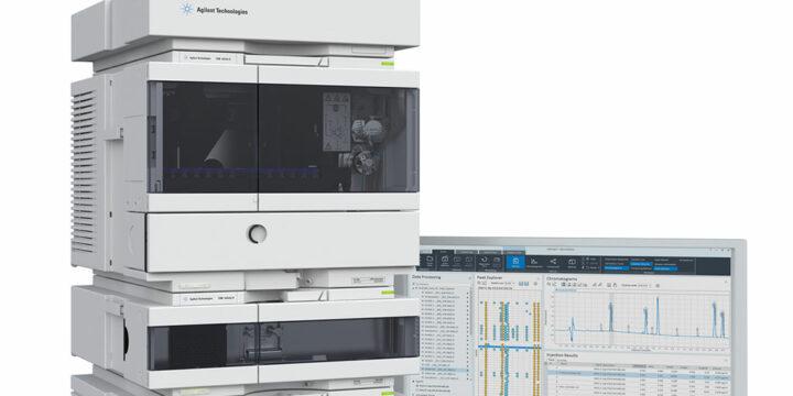 HPLC UV-VIS, ELSD s autosamplerom